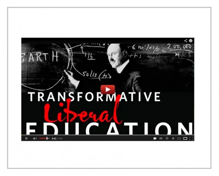 Clark University Leep Program Video