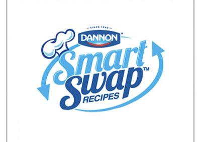 Smart Swap Recipes Logo