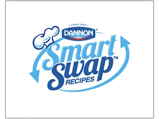 Smart Swap Recipes Logo